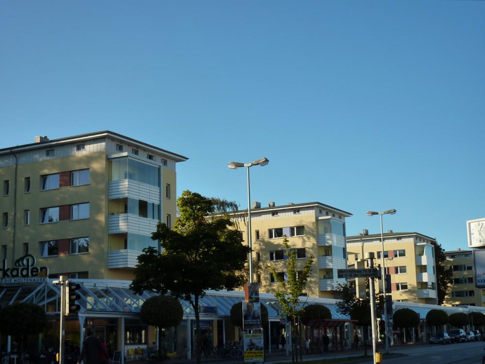 bootshafen kiel heute