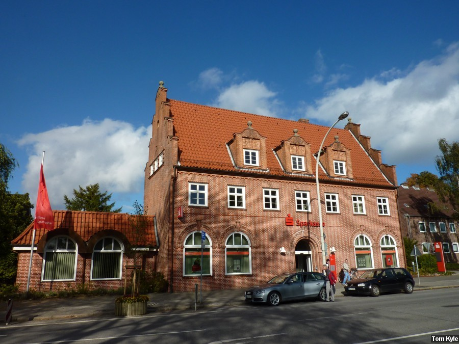 Gemeinde Kronshagen